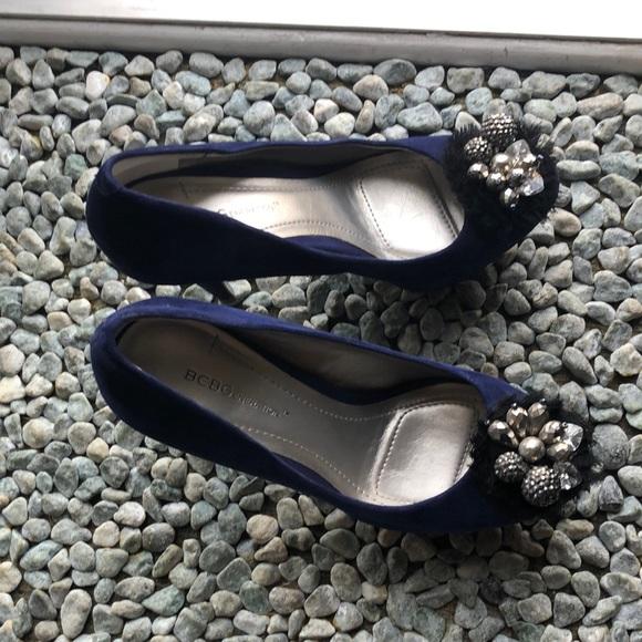 BCBGeneration dressy shoes